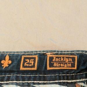 Rock Revival Jeans - Rock Revival Jacklyn